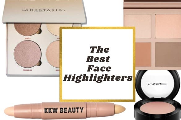The Best Face Highlighters