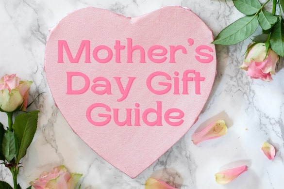 Mother's Day Gift Guide. Thanks to Micheile Henderson for making this photo available freely on Unsplash