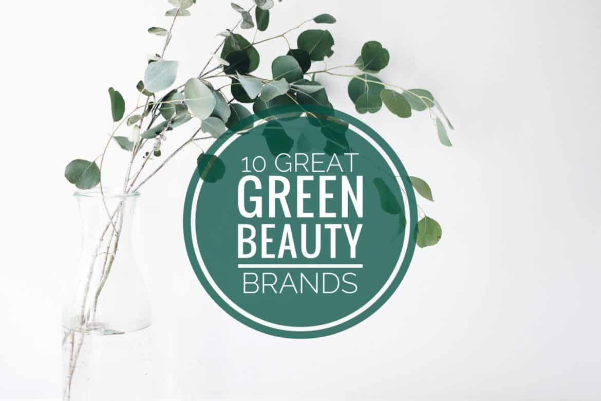 great green beauty products - Photo by Jazmin Quaynor on Unsplash